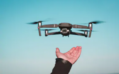 WEBINAR: Introduction To Drone Piloting & Aerial Capturing