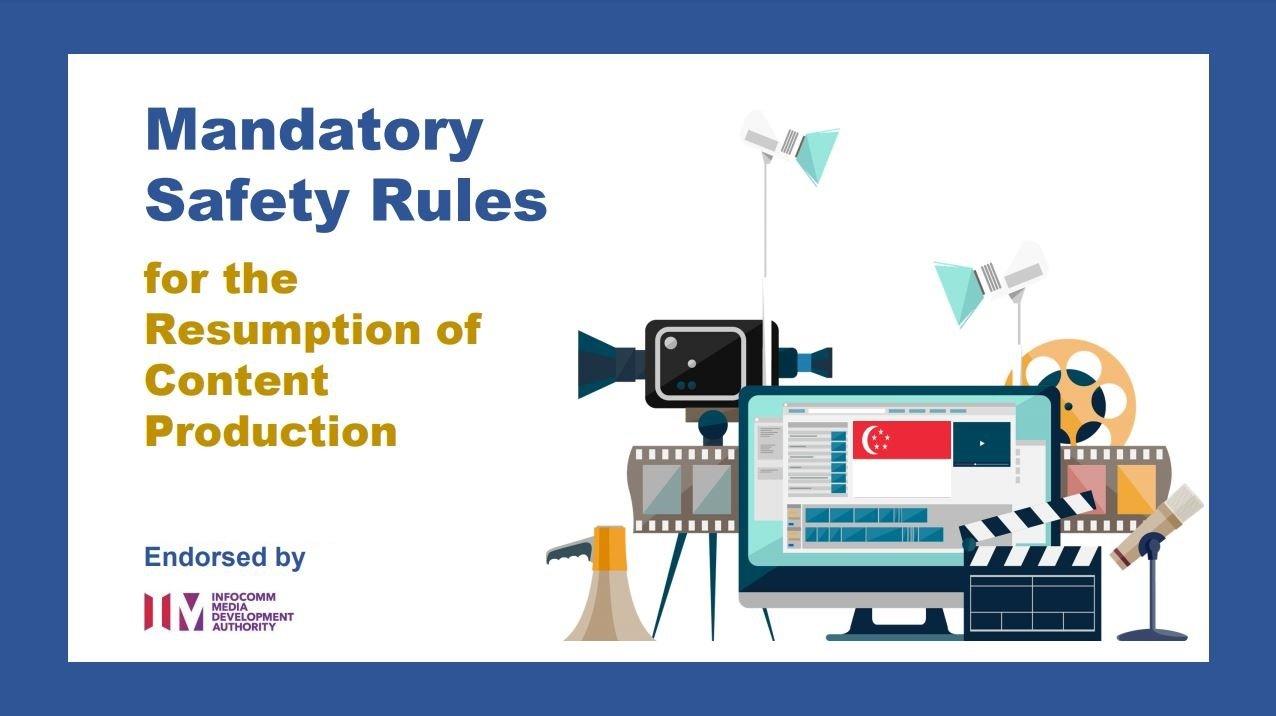 Mandatory Safety Rules-V2